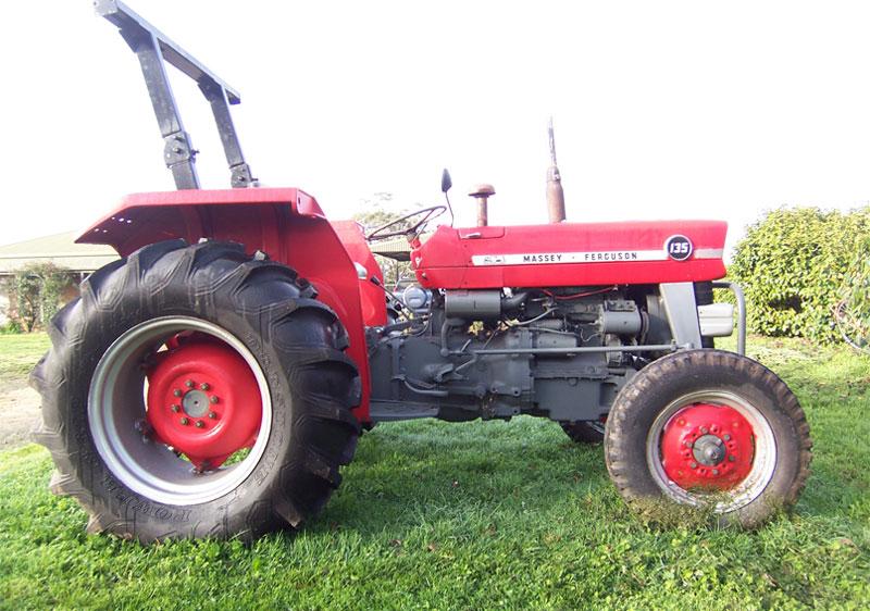 Bruce Wiseman Machinery |Ballarat Tractors Farm Machinery